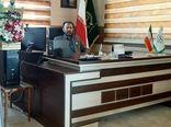 صادرات بیش از ۸۰۰ هزار تن انواع محصولات کشاورزی از مبادی شهرستان قصرشیرین به کشور عراق طی سال 99