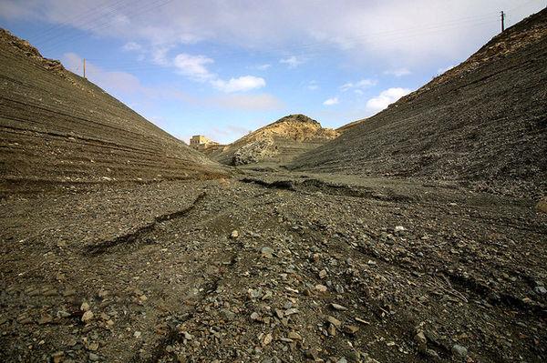 کسری سالانه 150 میلیون مترمکعبی مخازن آب زیرزمینی