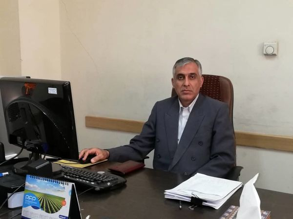صادرات ۱۴ هزار تن انواع محصولات کشاورزی اصفهان در سال ۱۳۹۸