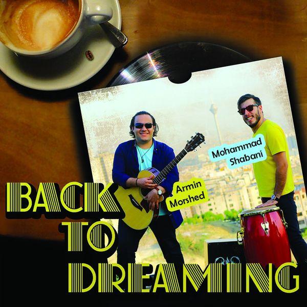 آلبوم موسیقی «بازگشت به رویاپردازى»  در آمریکا منتشر شد