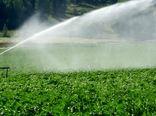 اختصاص 100 میلیون یورو از صندوق توسعه ملی به توسعه سامانههای نوین آبیاری در سال 99/سرمایهگذاری 12 میلیارد دلاری در زمینه طرحهای آبیاری طی 7 سال