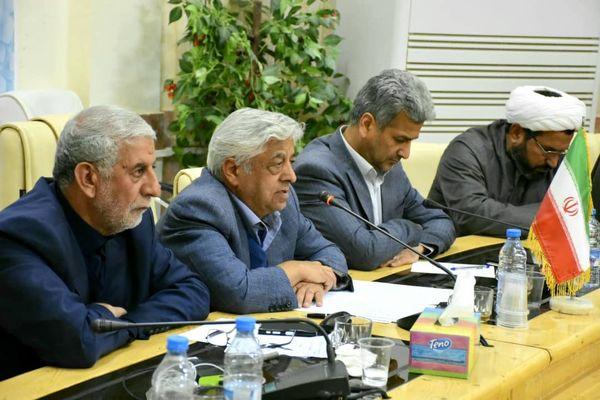 اجرای طرح آبیاری دشت سیستان باید برای مردم تولید ثروت کند