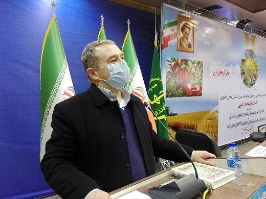 سهم 38 درصدی بخش کشاورزی در ایجاد اشتغال آذربایجان غربی