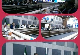 همافزایی و بسیج کلیه امکانات برای مبارزه با ملخ در استان خوزستان