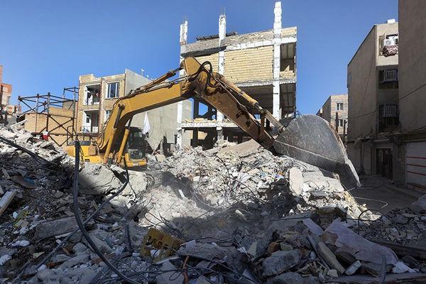 جزئیات پرداختی ها از صندوق توسعه ملی برای مناطق زلزله زده