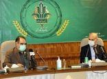 حمایت وزارت جهاد کشاورزی از خرید و صادرات کشمش