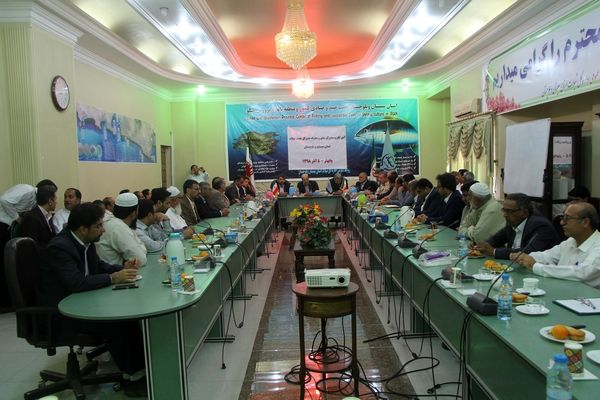 مدیران کل جدید شیلات سیستان و بلوچستان معرفی شدند