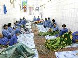 نیروی انتظامی با کمپهای غیرمجاز برخورد کند