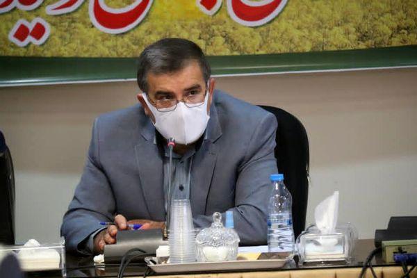 امسال حتی یک هکتار از اراضی خوزستان بدون بذر نخواهد ماند