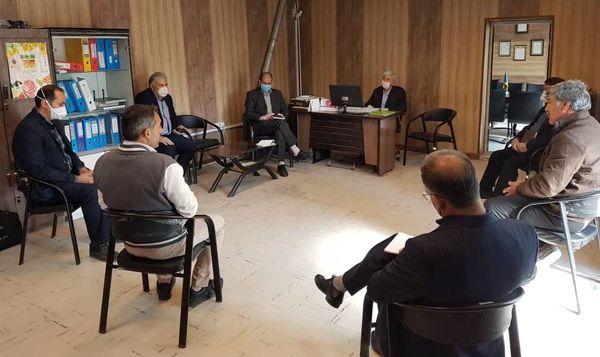 مدیرعامل جدید صندوق حمایت از توسعه بخش کشاورزی شهریار انتخاب شد