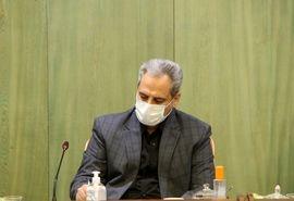 پیام تسلیت وزیر جهاد کشاورزی به مناسبت عروج ملکوتی سردار حجازی