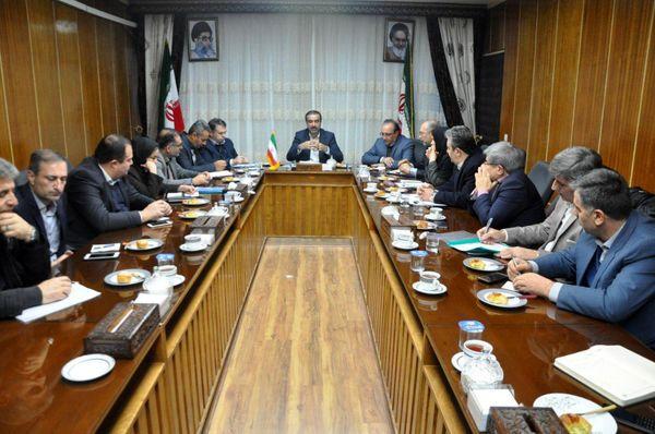 تسهیلات لازم برای خرید ناوگان حمل و نقل یخچالدار در استان تامین میشود