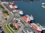 کشتیهای نهادههای دامی در انتظار تخصیص ارز