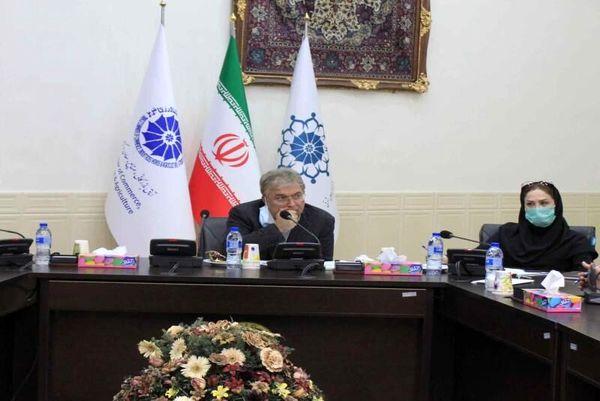 لزوم راهاندازی کشاورزی قراردادی براساس زنجیره تولید در آذربایجانشرقی