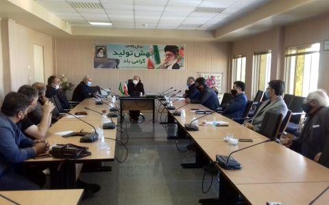 حمایتهای ویژه از مجریان پرورش و احیاء مرغ لاین آرین در استان اردبیل