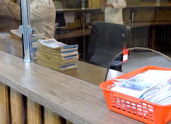 دفترچههای بیمه در بیمارستانها از تیرماه حذف میشوند