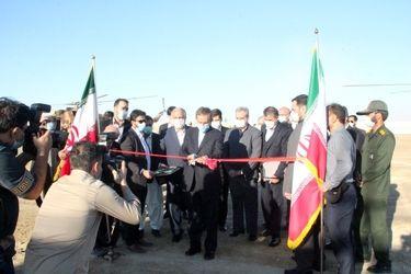 سفر وزیر جهاد کشاورزی به استان سیستان و بلوچستان