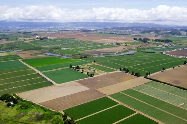 70 درصد عملیات ترسیم قطعات اراضی کشاورزی چهارمحال و بختیاری انجام شد
