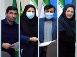 تجلیل از کارشناسان و مروجین برگزیده پهنه استان آذربایجان شرقی