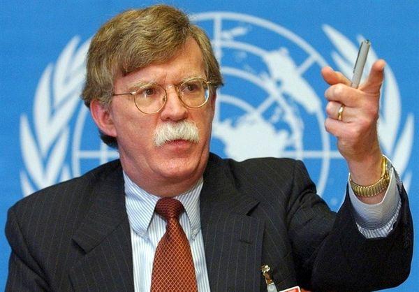 مشکل استراتژیک ما اسد نیست، با ایران مشکلداریم