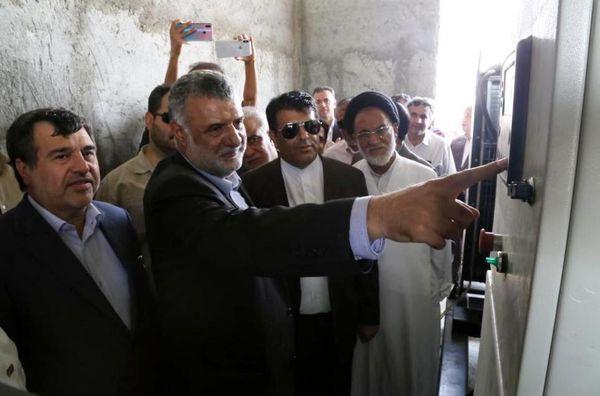 ایران به دنبال توسعه بازارهای صادراتی میگو است