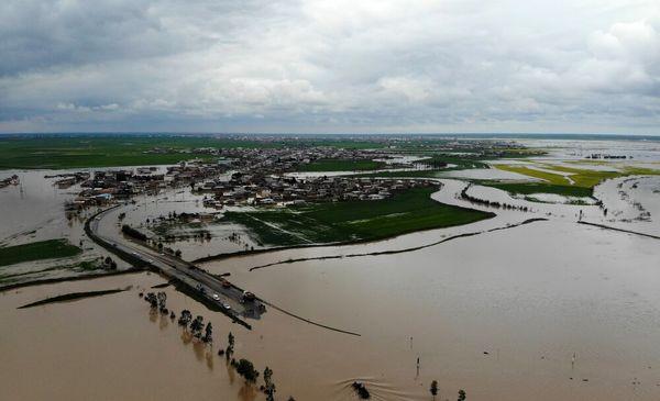 14.7 میلیارد ریال غرامت سیل به خسارت دیدگان بخش کشاورزی پرداخت شد
