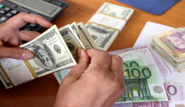 دلار در سامانه سنا یورو را پشت سر گذاشت