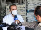 صادرات بیش از یک هزار تن شیر و فرآوردههای لبنی از استان آذربایجان شرقی