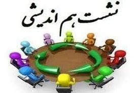 جلسه کارگروه گیاهپزشکی استان کرمان برگزار شد
