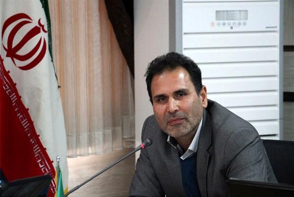 تیم ارزیابی خسارت محصولات کشاورزی در کرمان