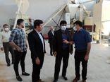 راه اندازی دومین واحد تولیدی خوراک دام وطیور درشهرستان دره شهر