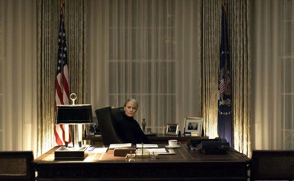 انتشار پوستر رسمی فصل آخر سریال «خانه پوشالی»