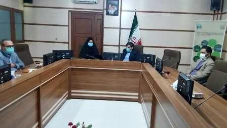 عملیات آبخیزداری در سطح 23 هزار هکتار از حوزه های آبخیز استان تهران