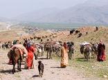 4300 میلیارد تومان برای مقابله با خشکسالی در مناطق عشایری نیاز است