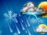شمال سردتر و تهران گرمتر میشود