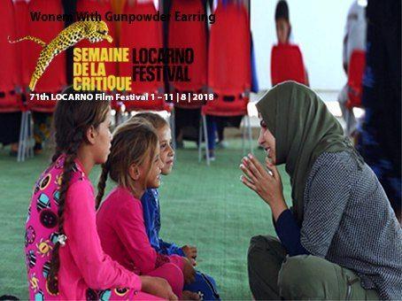راهیابی «زنانی با گوشوارههای باروتی» به فستیوال لوکارنو 2018