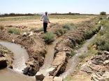۵۶ درصد آبیاری بخش کشاورزی خراسان شمالی از آبهای سطحی است