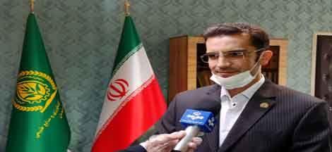 سرانه مصرف سموم دفع آفات گیاهی در اصفهان کمتر از نصف میانگین کشوری است