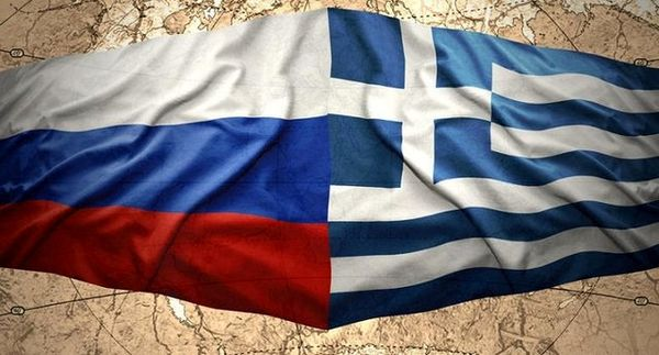 یونان ۲ دیپلمات روس را اخراج کرد