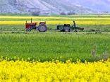 پرداخت ۶۱ میلیارد و ۴۱۵ میلیون ریال تسهیلات کشاورزی در سال ۹۹ در شهرستان مانه و سملقان