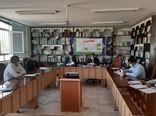 آغاز فرایند برنامه ریزی تشکیل اتاق اصناف کشاورزی شهرستان اردل