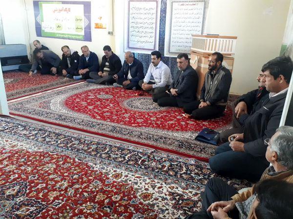 برگزاری کارگاه آموزشی احداث گلخانه در شهرستان کیار
