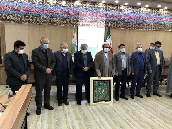 صدور سند مالکیت یک میلیون و ۳۰۰ هزار هکتار اراضی ملی اصفهان