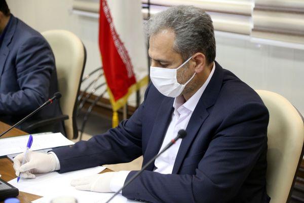 رئیس سازمان دامپزشکی کشور منصوب شد