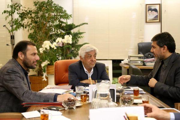 مسائل بخش کشاورزی استانهای خراسان جنوبی، لرستان و هرمزگان بررسی شد