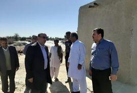 بیش از 1 میلیون رأس دام در سیستان و بلوچستان درگیر سیل هستند