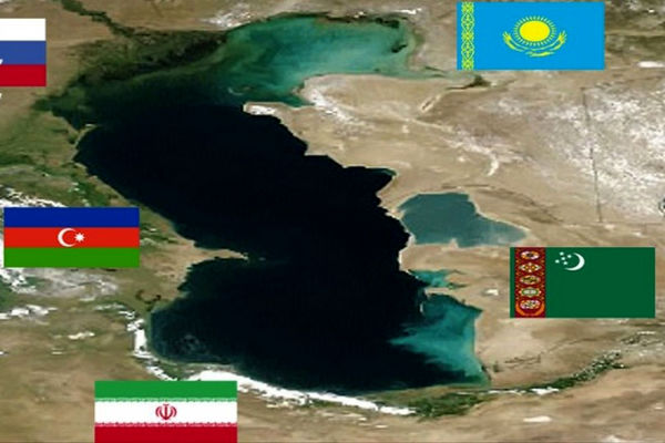 انتشار اعلامیه تفسیری ایران درباره کنوانسیون رژیم حقوقی خزر