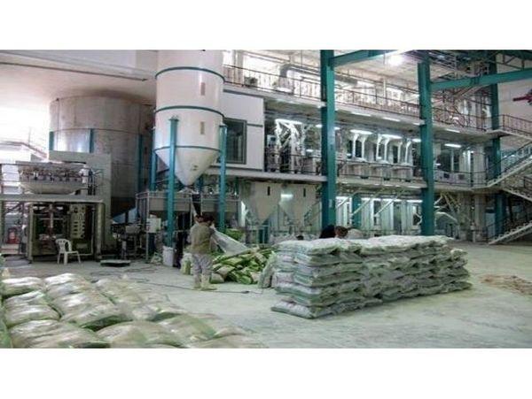 فعالیت 40 واحد شالیکوبی در جویبار/ تبدیل 100 هزار تن برنج