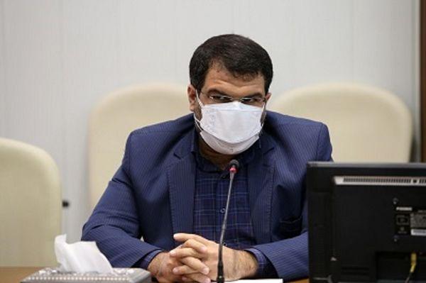 مشاور وزیر و رئیس مرکز روابط عمومی و اطلاع رسانی وزارت جهاد کشاورزی منصوب شد
