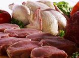 آغاز توزیع گوشت تنظیم بازار در ماه مبارک رمضان